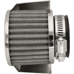 CLAMP-ON POD AIR FILTERS