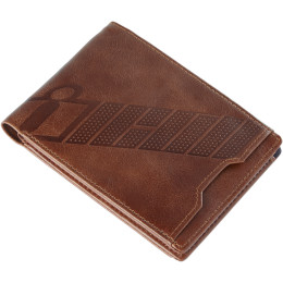 ICON 1000™ ESSENTIAL LEATHER WALLET