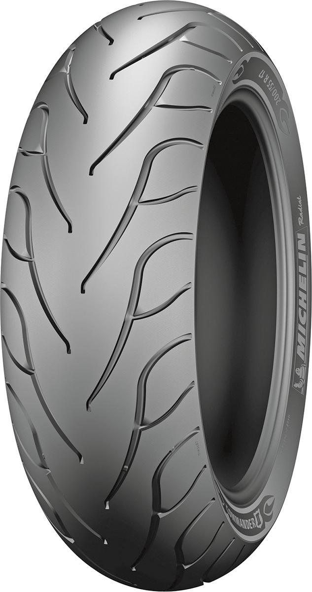 Michelin Commander II Rear MT90-B16 74H Motorcycle Tire For Harley Davidson