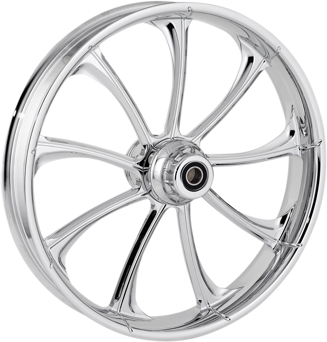 """RC Components Revolt Non ABS 23"""" Front Wheel 08-13 Harley Touring FLHX FLHR FLTR"""