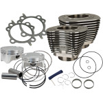 "BOLT-IN SIDEWINDER®​ 4"" BIG BORE KITS"