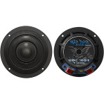 200-WATT FRONT SPEAKERS