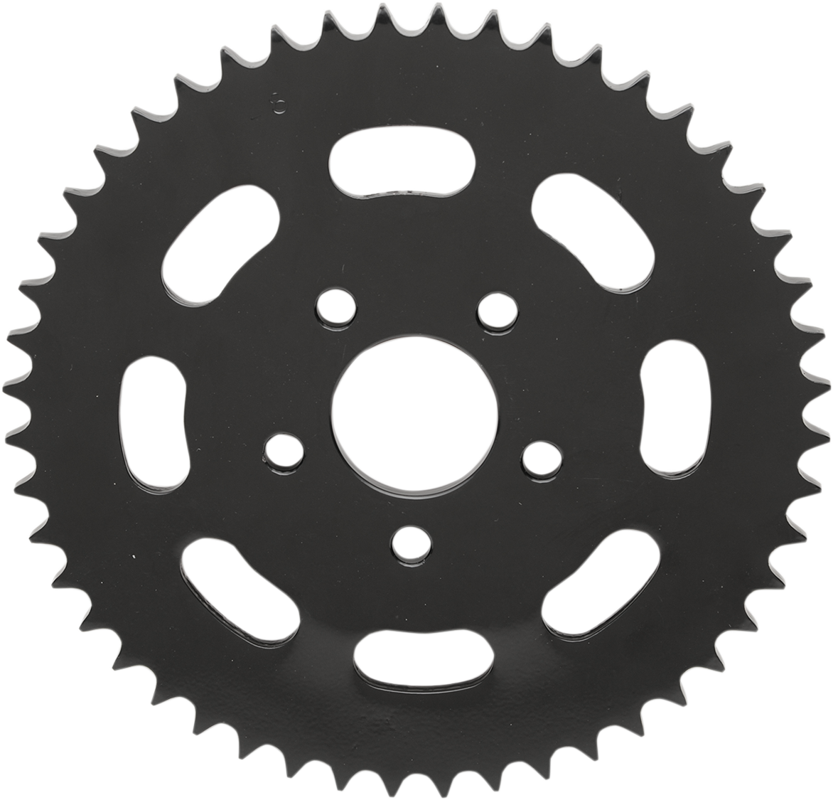 Drag Specialties 49 Tooth Rear Dished Sprocket for 86-99 Harley Dyna Touring XL