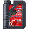 4T SYNTHETIC STREET RACE MOTOR OIL