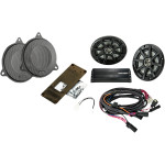 PLUG AND PLAY AUDIO KITS