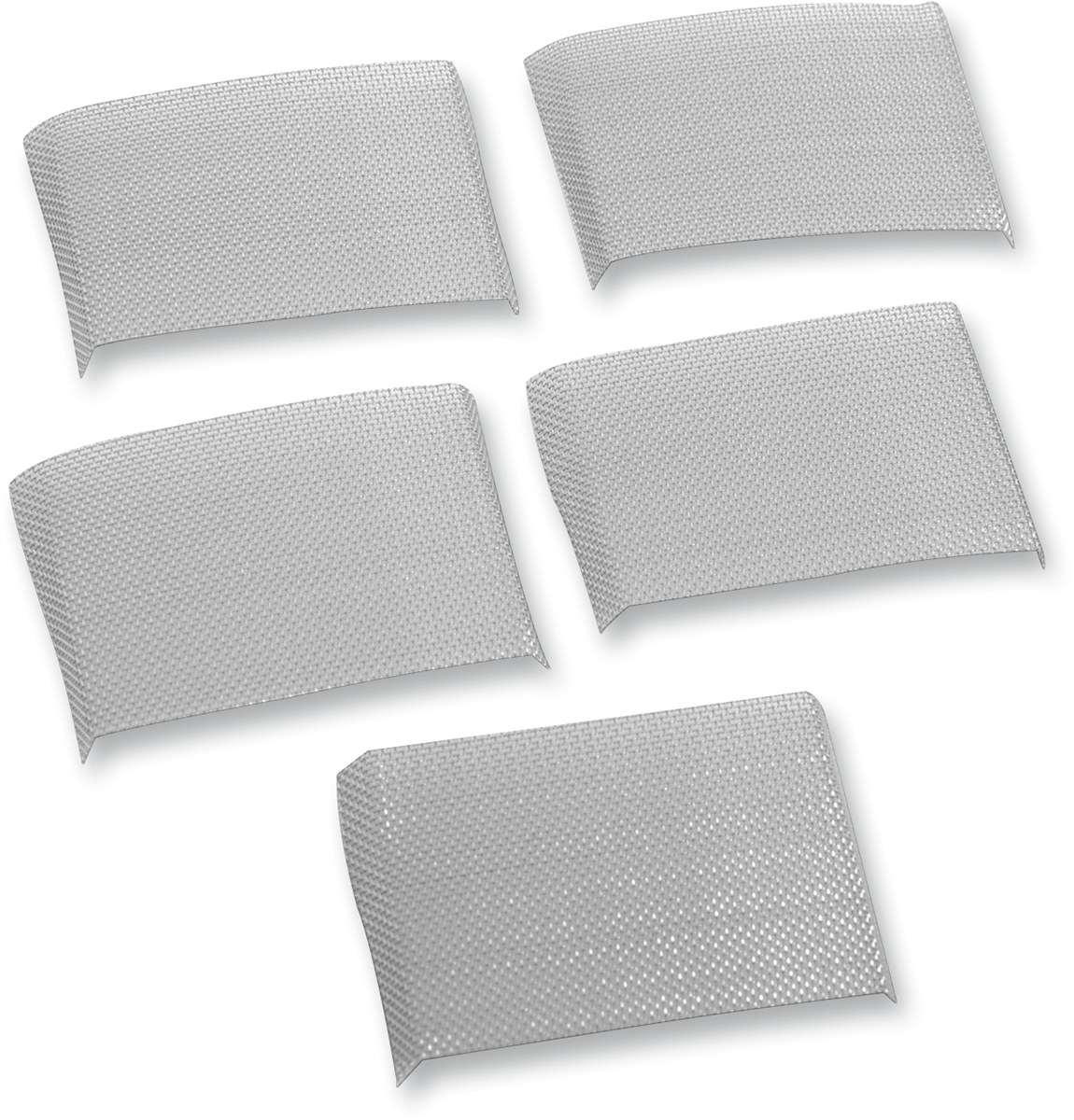 Eastern  5 Pack Breather Separators Screens  for 36-69 Harley Knucklehead FL EL