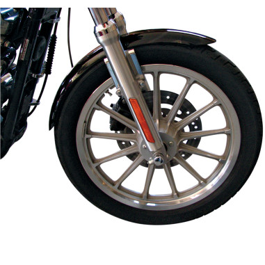 XLX-STYLE FRONT FENDER