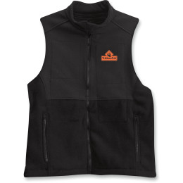 THERMAFUR™ AIR-ACTIVATED HEATED VEST