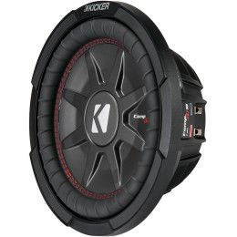 CompRT® THIN SUBWOOFERS