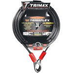 TRIMAFLEX™ MAX SECURITY BRAIDED CABLES