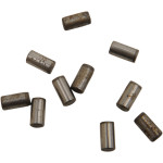 CAM/PINION BUSHING STAKING DOWEL PINS