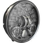 "5.75"" PEDESTAL MOUNT LED ADAPTIVE 2 HEADLIGHT"
