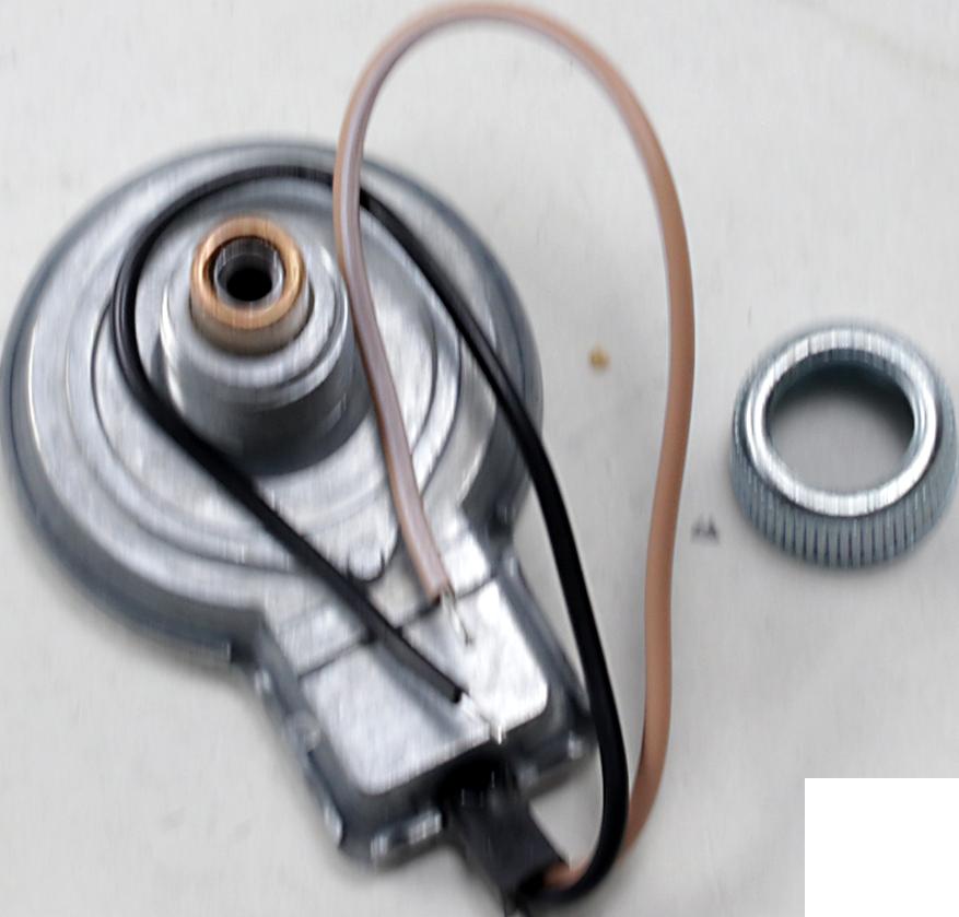 "Dakota Digital 5/8"" Cable Drive Mechanical Cable Drive Speedometer Sensor"