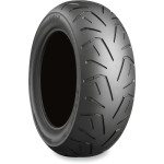 EXEDRA G721F BIAS-PLY AND EXEDRA G852 RADIAL CRUISER TIRES