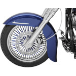 BENCHMARK FRONT FENDERS FOR SOFTAIL MODELS
