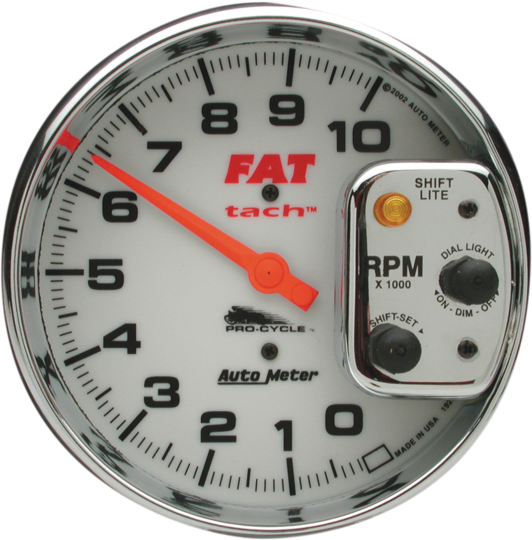 Pro Comp Tachometer Tach 11 Wiring Cycle Tachometers Shift Controller And Lights Products Com Equus 1071x1087