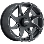 TWISTER® DIRECTIONAL WHEELS