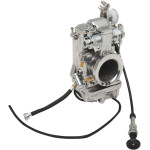 HSR42 AND HSR45 SMOOTHBORE CARBURETORS
