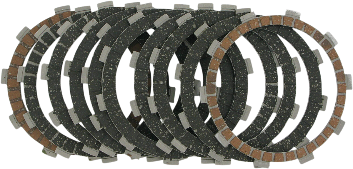 DP DPSK Series Clutch Friction Plate Set 97-05 Suzuki GSF 1200 Bandit S