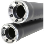 """3"""" SLIP-ON MUFFLERS WITH RACE-PRO TIPS"""