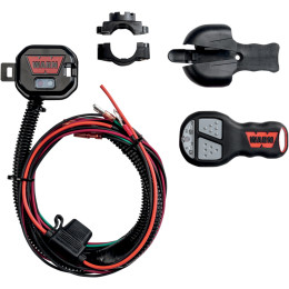 WIRELESS WINCH REMOTE SYSTEM