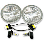 "4.5"" LED SEALED BEAM CONVERSION KIT"