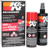 RECHARGER FILTER CARE SERVICE