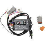 TWIN TUNER FUEL-INJECTION CONTROLLER