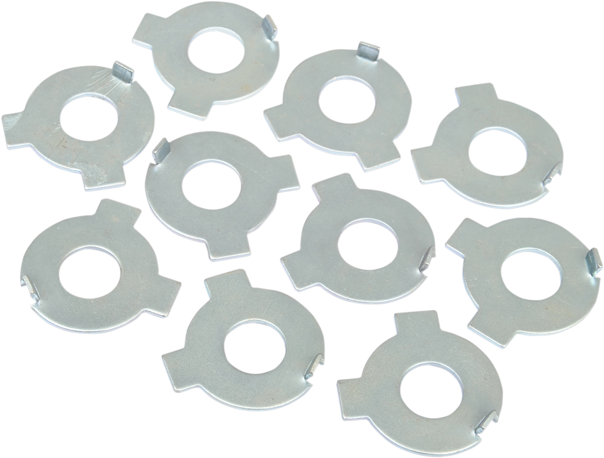 Eastern Single Transmission Lock Tab Washer For 56-79 Harley Flathead Sportster