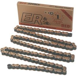 ER SERIES EXCLUSIVE RACING CHAIN (ER, ERZ, ERT, ERV, ERT2, MX)
