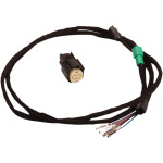 THROTTLE-BY-WIRE HARNESSES