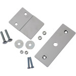 WHEEL STABILIZER QUICK MOUNT/RELEASE KIT