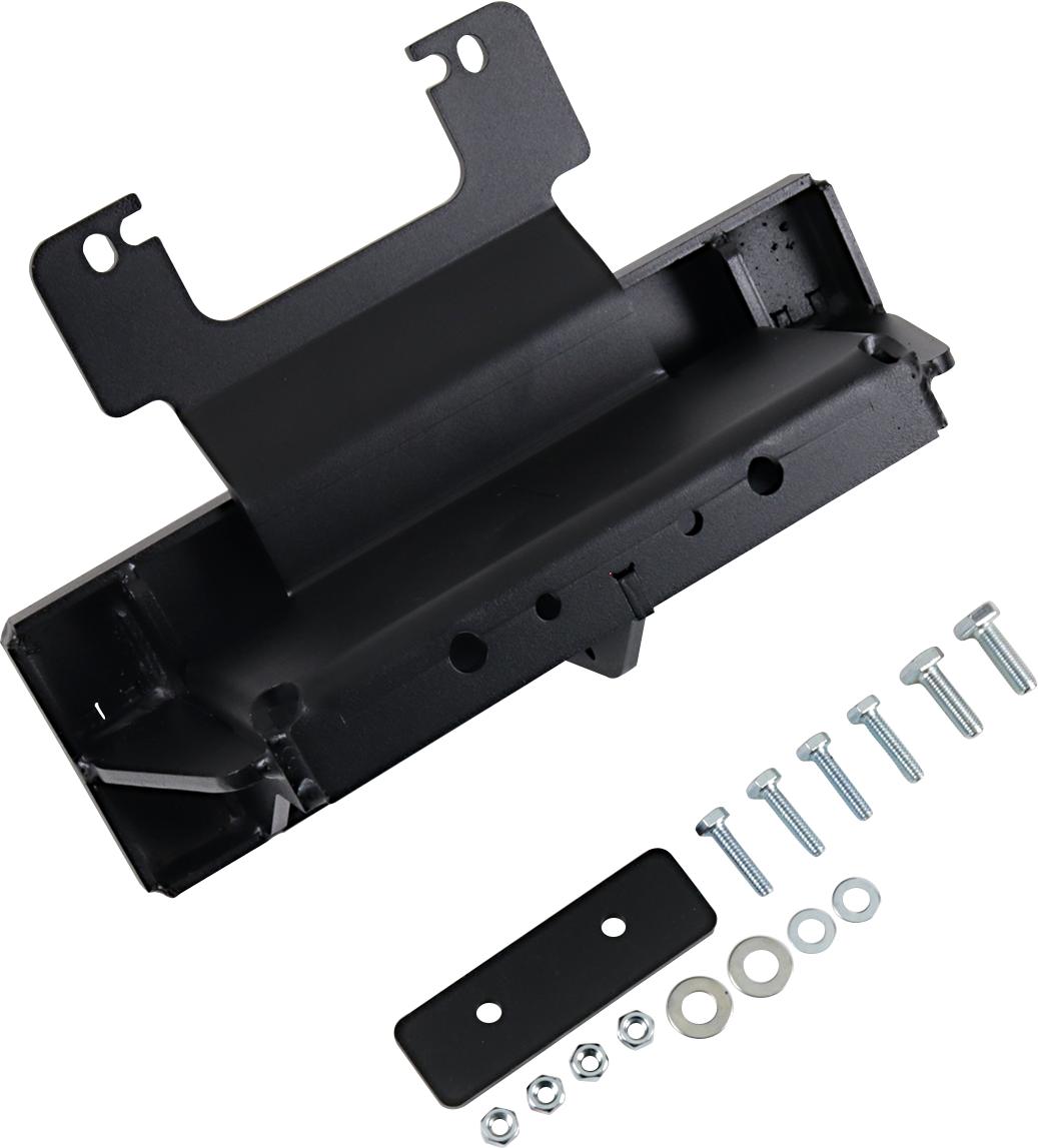Moose Utility RM5 Black Plow Mounting Plate 14-19 Yamaha Viking 700 4x4