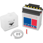 HEAVY-DUTY BATTERY KITS