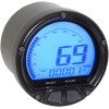 DL-02S ELECTRONIC SPEEDOMETERS