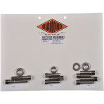 12-POINT AND SOCKET HEAD STAINLESS STEEL VISIBLE-ONLY MOTOR MOUNT KITS