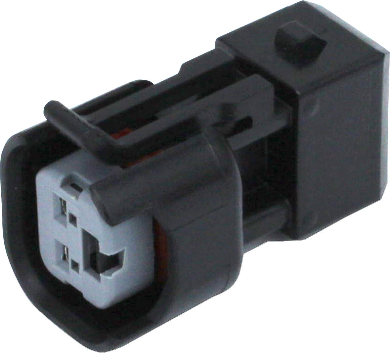 Feuling EV1 to EV6 Fuel Injector Connector Adapter for Harley Davidson