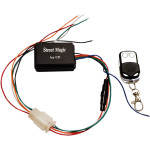 AIR RIDE REMOTE SYSTEM