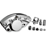 FRONT AND REAR BRAKE CALIPER KITS