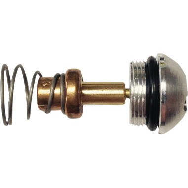 OIL FILTER ADAPTERS WITH THERMOSTAT
