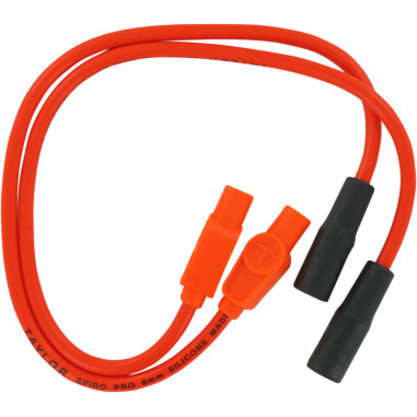WIRE SPARK PLUG ORANGE | Products | Drag Specialties® on