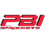 PBI TRANSMISSION MAINSHAFT SPROCKETS