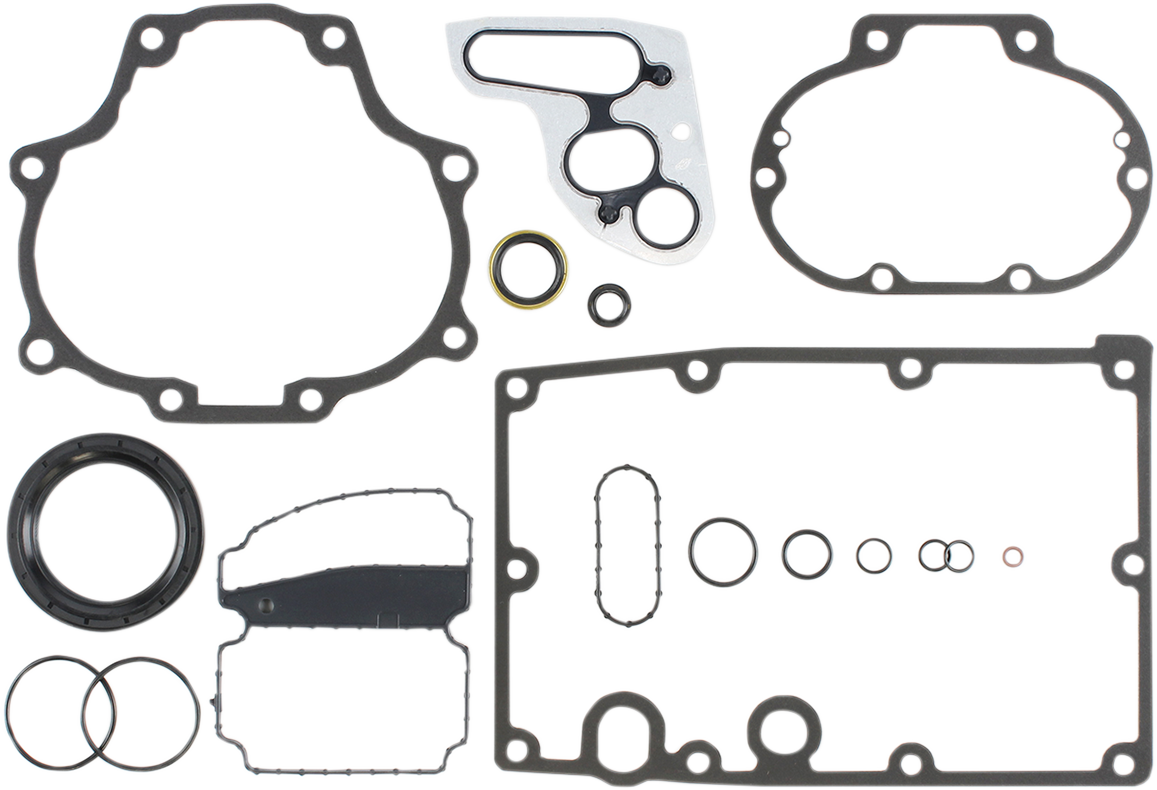 Cometic Oil Pan Gasket Rebuild Kit for 18-19 M8 Harley Davidson Softail