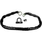 ULTRA-MAX T-HEX™ SUPER CHAIN AND U-LOCK