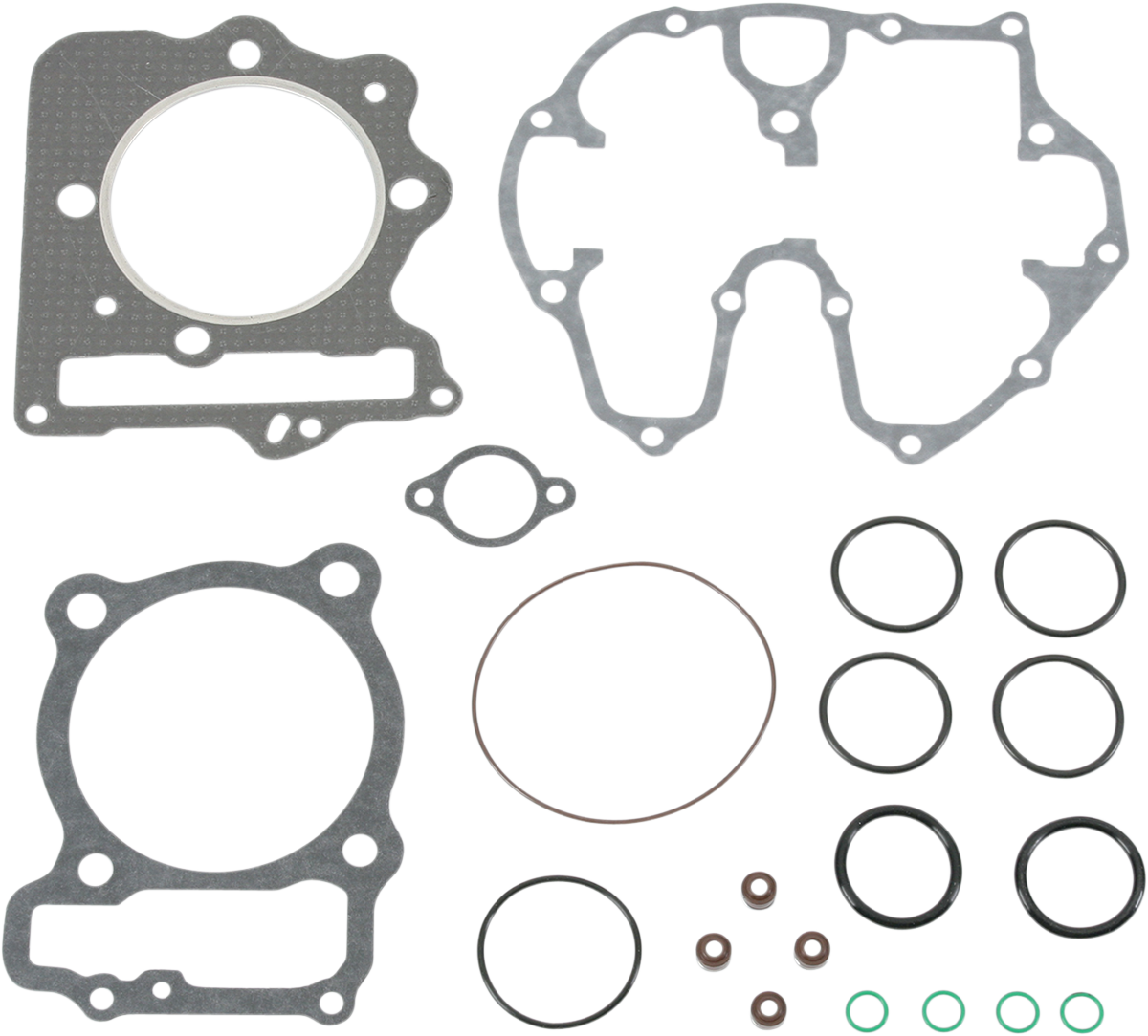 Moose Racing ATV Top End Gasket Kit for 99-14 Honda TRX400EX TRX400X