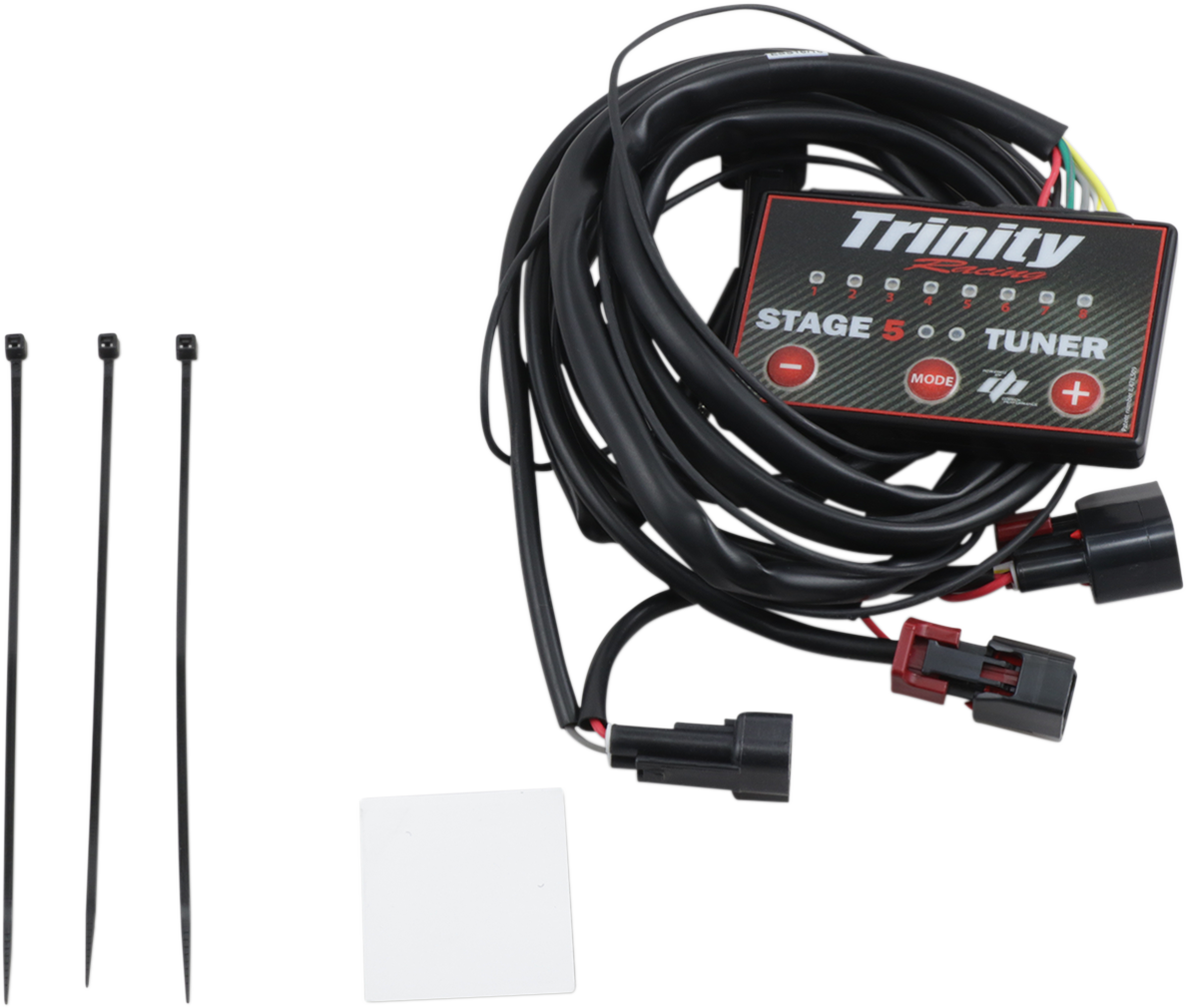 Trinity Racing Stage 5 Fuel Injection Module for 14-15 Polaris RZR XP 1000 900