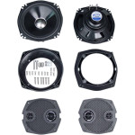 PERFORMANCE SERIES 400W AUDIO KIT