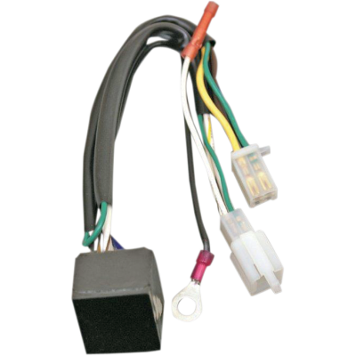 8 pin trailer wire harness 5-pin trailer wire harness | products | drag specialties®