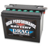 DRAG SPECIALTIES BATTERIES
