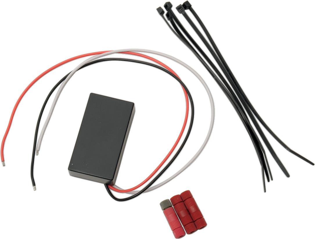 Custom Dynamics Magic Strobes Universal Hard wire Lighting Control Module